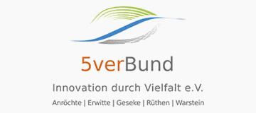 Logo 5verbund